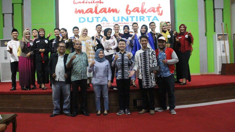 Talent Night of Ambassador of Untirta 2018