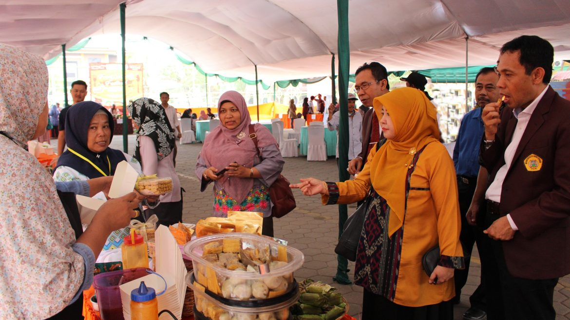 Food Security Fastival 2018
