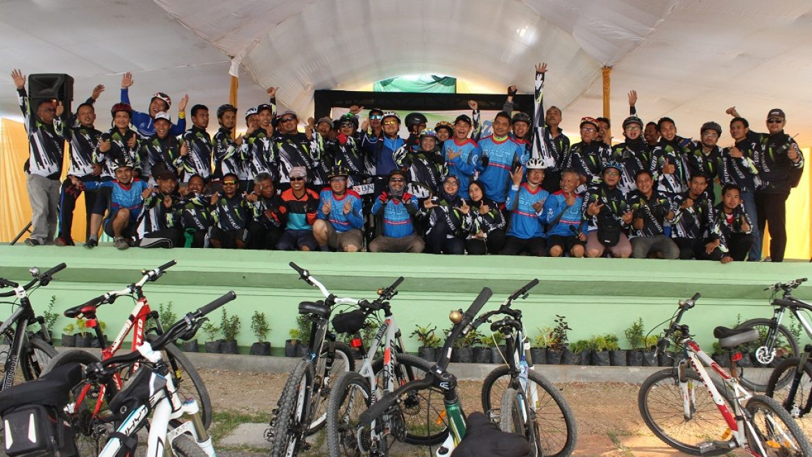 Untirta Bikes: Building Togetherness