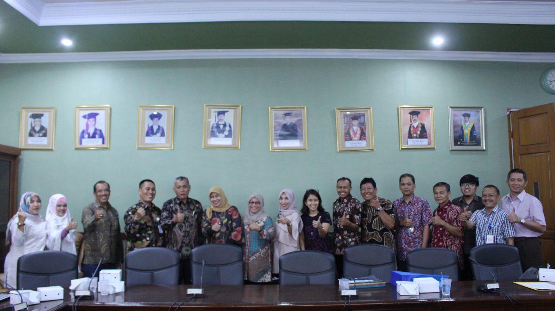 Universitas Pembangunan Nasional Veteran Visited Untirta