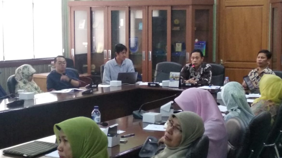 (Bahasa) Training of Trainers (TOT) Ketahanan Pangan