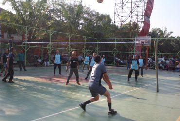 Celebrating its 38thDies Natalis, University of Sultan Ageng Tirtayasa Held Multi-Sport Event