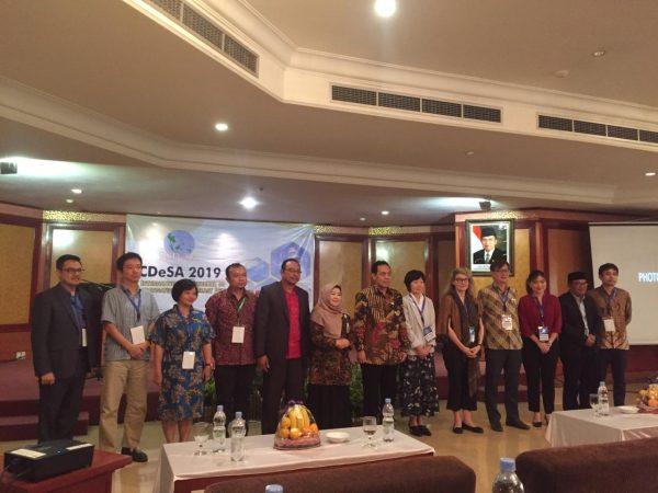 (Bahasa) Untirta Gelar Konferensi Internasional tentang Demokrasi di Asia Tenggara