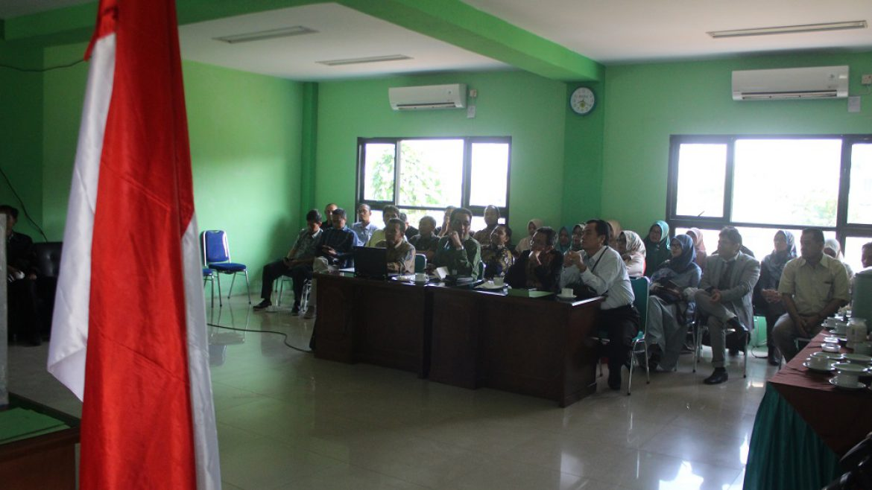 (Bahasa) Hasil Perolehan Suara Calon Dekan FKIP Untirta Priode 2019-2023