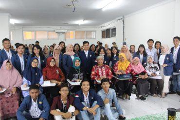 Universitas Bengkulu Lakukan Kunjungan ke Untirta