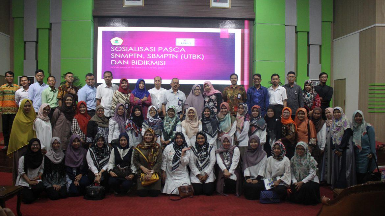(Bahasa) MGBK SMA, SMK, MA Kabupaten Serang Kunjungi Untirta