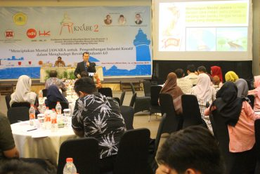 Prodi Akuntansi FEB Untirta Selenggarakan Konferensi Nasional Akuntansi Bisnis dan Ekonomi