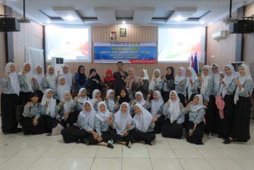Humas Untirta Sosialisasikan PMB 2020 kepada Siswa SMKN 1 Kota Serang