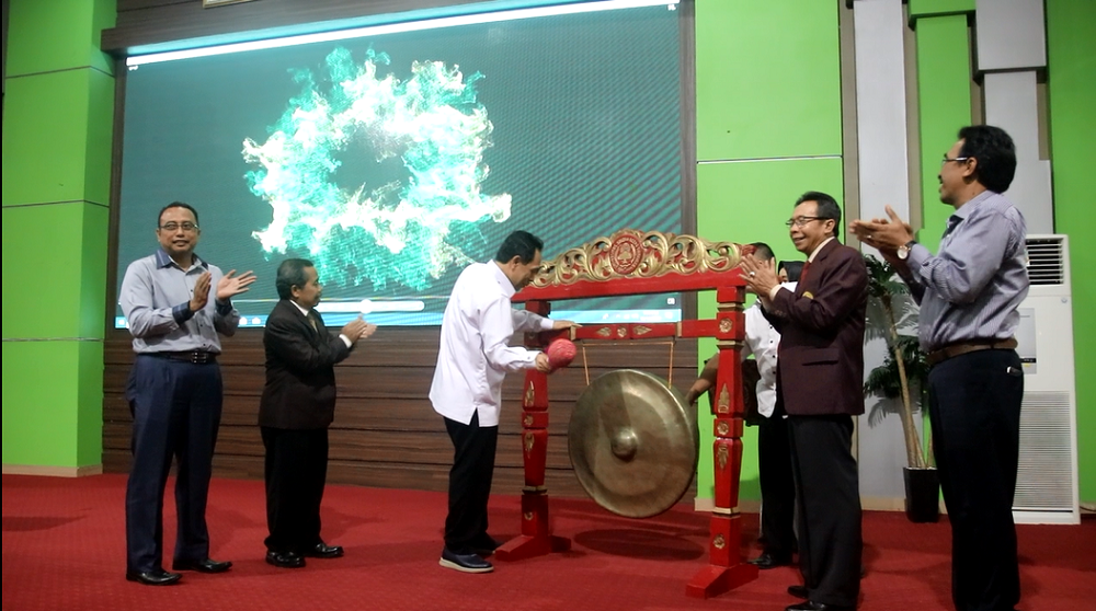 Untirta Launched Doctoral Program of Education Study Program