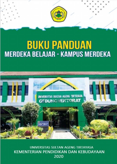 Pedoman Merdeka Belajar – Kampus Merdeka (Universitas Sultan Ageng Tirtayasa)