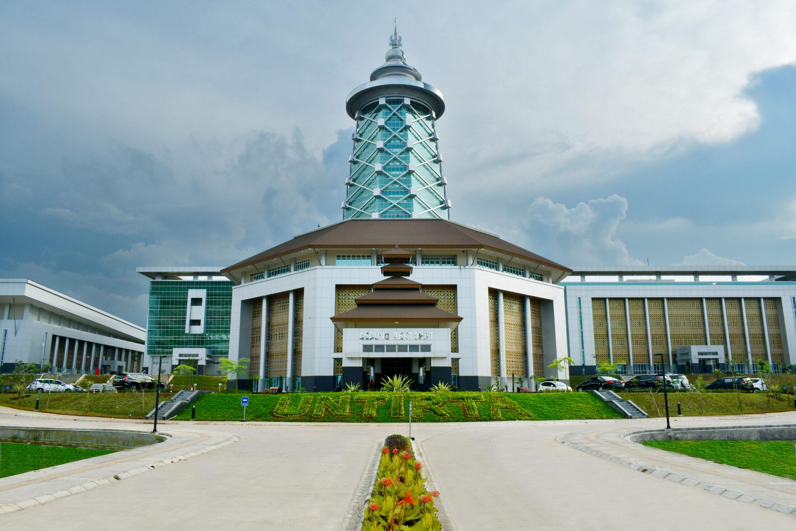 2.464 Peserta SBMPTN 2021 Dinyatakan Lulus Di Universitas Sultan Ageng Tirtayasa
