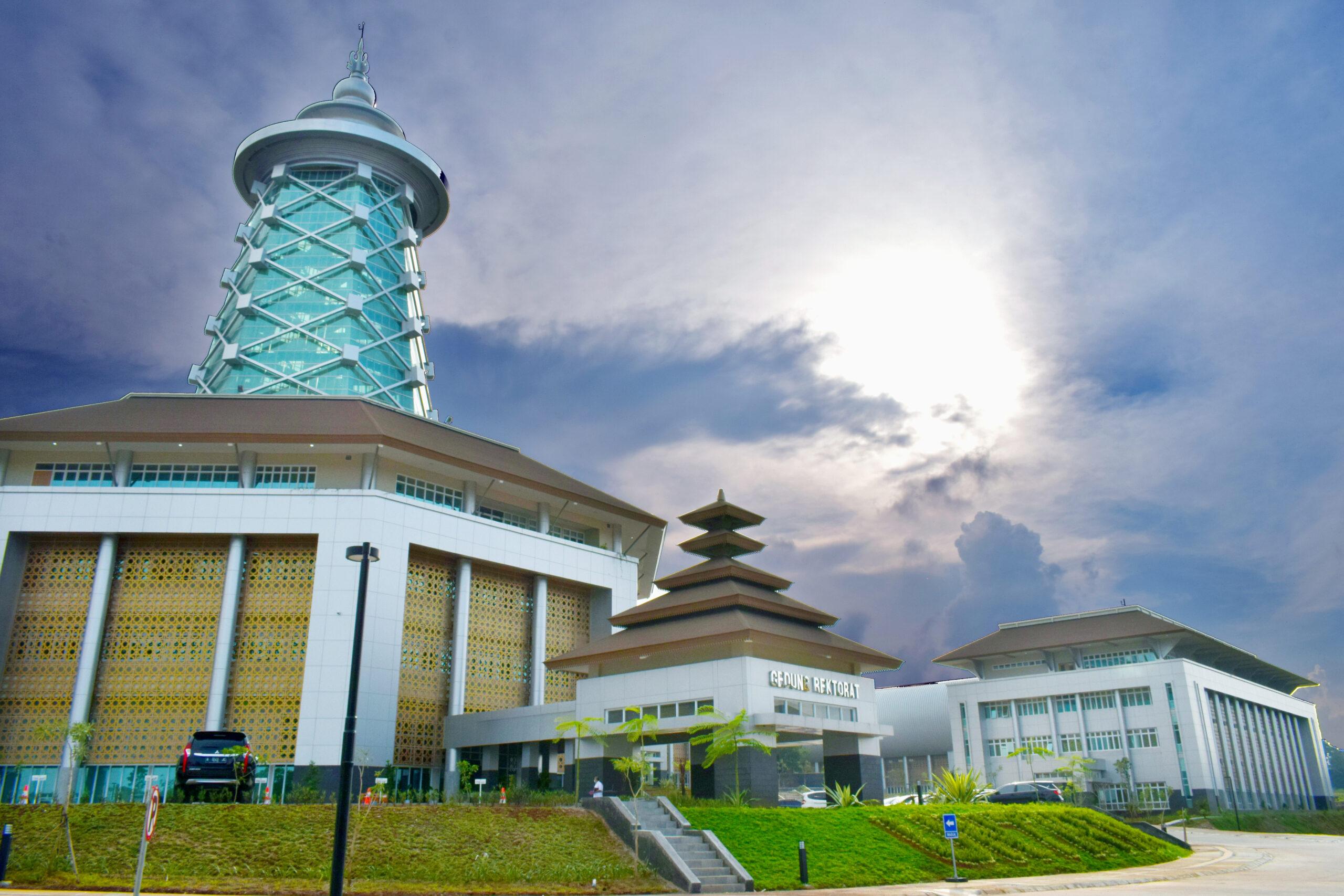 Untirta Jalin Kemitraan dalam Proyek Penelitian Internasional Bersama University of East Anglia dan Lima Perguruan Tinggi di Vietnam dan Cina