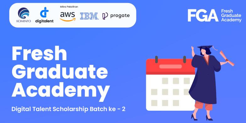 Untirta dan Kominfo Sosialisasikan Pelaksanaan Digital Talent Scholarship (FGA-DTS) 2021